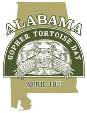 GOPHER TORTOISE DAY