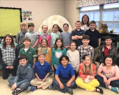 Druid City Living's Teacher of the Month: Sheila Hallman, American Christian Academy