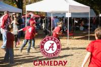 FOOTBALL--ALABAMA A-DAY TOMORROW